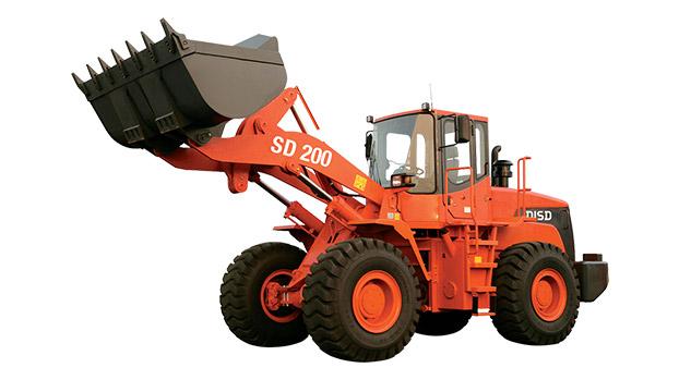 SD200