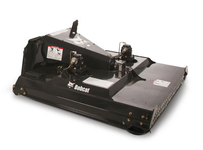 Brushcat Rotary Cutter Attachment