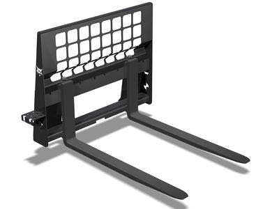 Pallet Fork Attachment