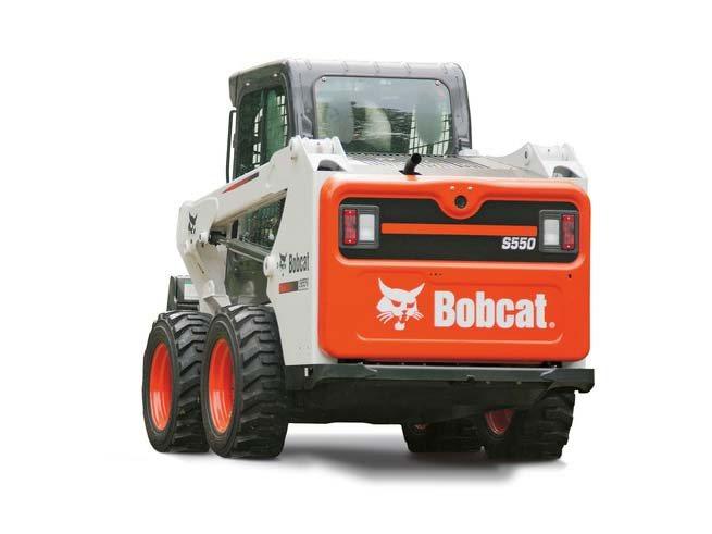 Bobcat S550