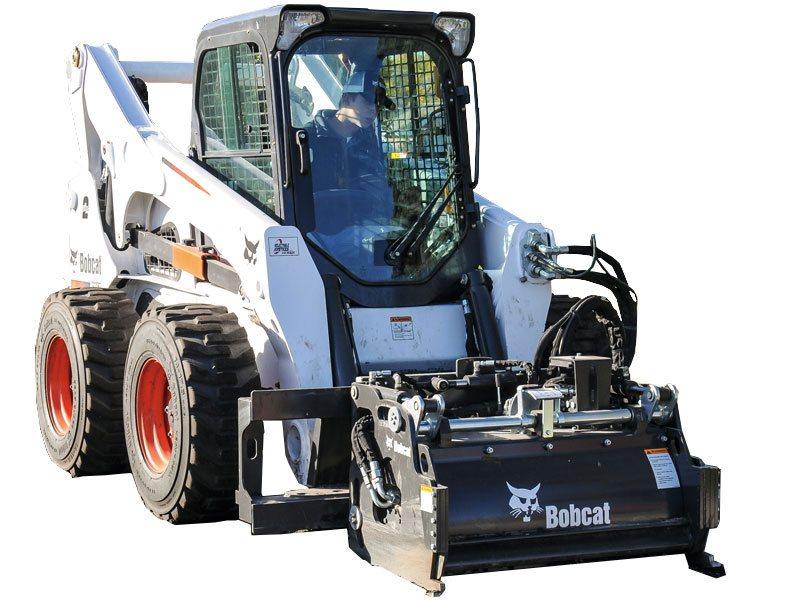 Bobcat S850