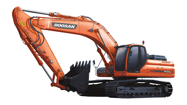 DX340LC